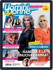 Uomini e Donne Magazine (Digital) Subscription May 14th, 2021 Issue