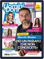 Uomini e Donne Magazine (Digital) Subscription October 22nd, 2021 Issue