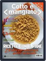 Cotto e Mangiato Magazine (Digital) Subscription October 1st, 2020 Issue