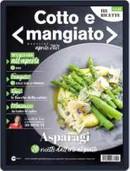 Cotto e Mangiato Magazine (Digital) Subscription April 1st, 2021 Issue