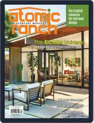 Atomic Ranch (Digital) Subscription April 1st, 2020 Issue
