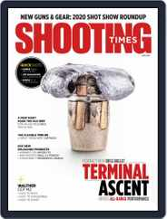 Shooting Times (Digital) Subscription June 1st, 2020 Issue