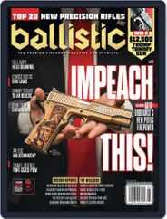 Ballistic (Digital) Subscription April 1st, 2020 Issue