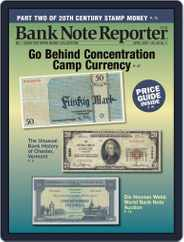 Banknote Reporter (Digital) Subscription April 1st, 2020 Issue