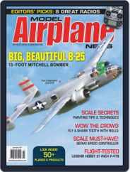 Model Airplane News Magazine (Digital) Subscription November 1st, 2020 Issue