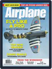 Model Airplane News Magazine (Digital) Subscription October 1st, 2020 Issue