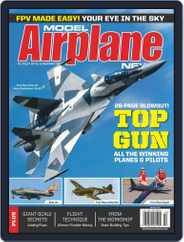 Model Airplane News Magazine (Digital) Subscription February 1st, 2021 Issue