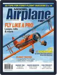 Model Airplane News Magazine (Digital) Subscription June 1st, 2021 Issue