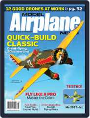 Model Airplane News Magazine (Digital) Subscription May 1st, 2021 Issue