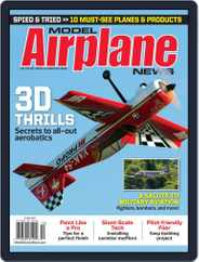 Model Airplane News Magazine (Digital) Subscription October 1st, 2021 Issue