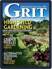 Grit (Digital) Subscription May 1st, 2020 Issue