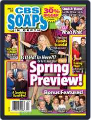 CBS Soaps In Depth (Digital) Subscription April 27th, 2020 Issue