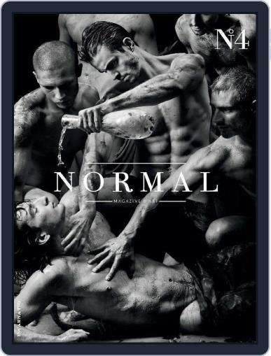 Normal Magazine Original Edition (Digital) June 24th, 2015 Issue Cover