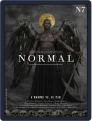 Normal Magazine Original Edition (Digital) Subscription June 1st, 2017 Issue