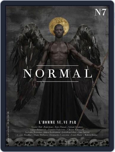 Normal Magazine Original Edition (Digital) June 1st, 2017 Issue Cover