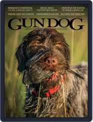 Gun Dog (Digital) Subscription June 1st, 2020 Issue
