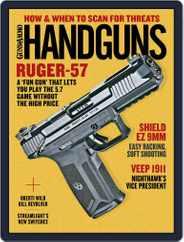Handguns (Digital) Subscription June 1st, 2020 Issue