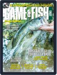 Game & Fish East (Digital) Subscription May 1st, 2020 Issue