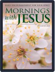 Mornings with Jesus (Digital) Subscription May 1st, 2020 Issue