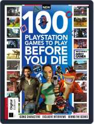 100 PlayStation Games to Play Before You Die Magazine (Digital) Subscription February 19th, 2020 Issue