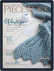 PieceWork (Digital) Subscription March 1st, 2020 Issue