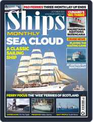 Ships Monthly Magazine (Digital) Subscription October 1st, 2020 Issue
