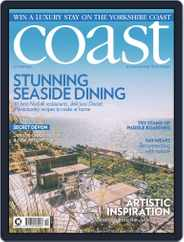 Coast Magazine (Digital) Subscription October 1st, 2020 Issue