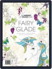 Colouring Book: Fairy Glade Magazine (Digital) Subscription April 16th, 2020 Issue