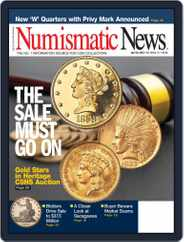 Numismatic News (Digital) Subscription April 28th, 2020 Issue