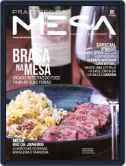 Prazeres da Mesa Magazine (Digital) Subscription December 1st, 2020 Issue