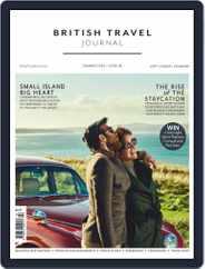 British Travel Journal Magazine (Digital) Subscription June 25th, 2020 Issue
