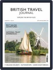 British Travel Journal Magazine (Digital) Subscription June 4th, 2021 Issue