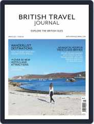 British Travel Journal Magazine (Digital) Subscription March 5th, 2021 Issue