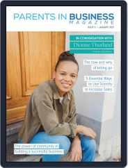 Parents in Biz Magazine (Digital) Subscription January 1st, 2021 Issue