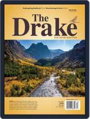 The Drake Magazine (Digital) Subscription October 10th, 2020 Issue
