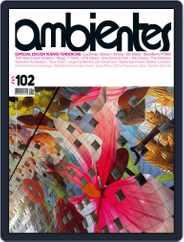 Revista Ambientes (Digital) Subscription November 1st, 2014 Issue
