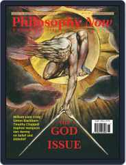 Philosophy Now (Digital) Subscription November 18th, 2013 Issue