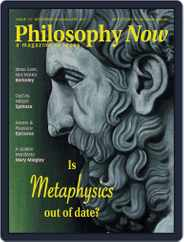 Philosophy Now (Digital) Subscription December 1st, 2016 Issue