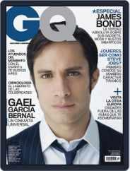 Gq Latin America (Digital) Subscription November 2nd, 2012 Issue