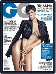 Gq Latin America (Digital) Subscription February 5th, 2013 Issue