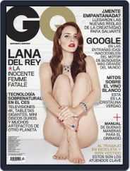 Gq Latin America (Digital) Subscription March 1st, 2013 Issue