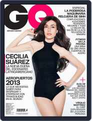 Gq Latin America (Digital) Subscription April 2nd, 2013 Issue