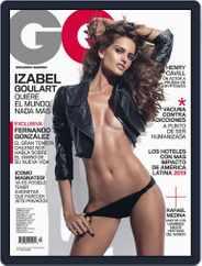 Gq Latin America (Digital) Subscription August 1st, 2013 Issue