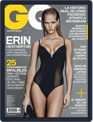 Gq Latin America (Digital) Subscription October 1st, 2013 Issue