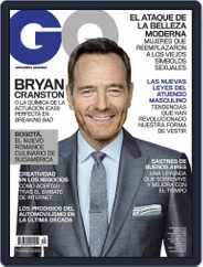 Gq Latin America (Digital) Subscription November 4th, 2013 Issue