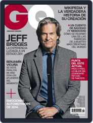 Gq Latin America (Digital) Subscription December 1st, 2013 Issue