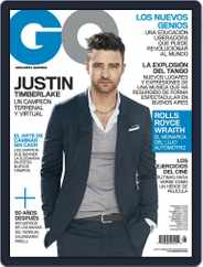 Gq Latin America (Digital) Subscription February 2nd, 2014 Issue