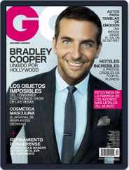 Gq Latin America (Digital) Subscription March 2nd, 2014 Issue