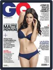 Gq Latin America (Digital) Subscription May 2nd, 2014 Issue