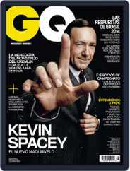 Gq Latin America (Digital) Subscription June 2nd, 2014 Issue